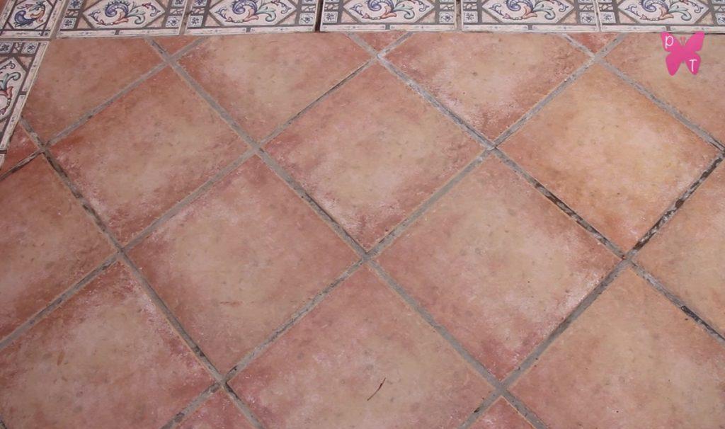 Azulejos para suelo interesting suelos vinlicos salones - Como limpiar las baldosas de la cocina ...
