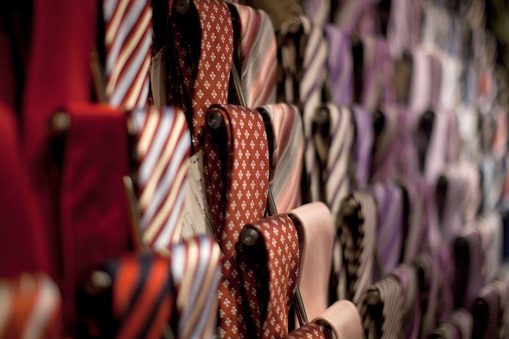 Cómo Lavar Las Corbatas En Casa Muy Fácil Pepa Tabero